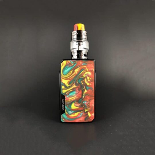 Voopoo Drag 2 Firecloud
