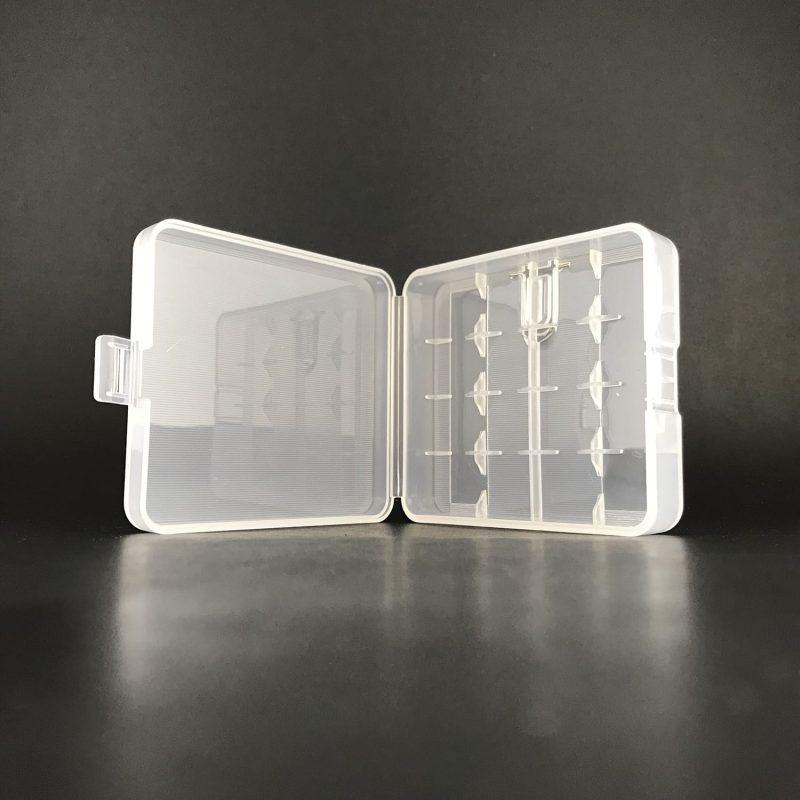 4 Battery Case