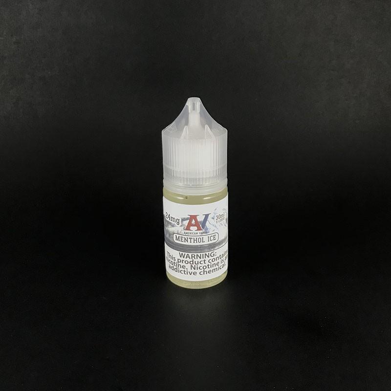 Menthol Ice Nic Salt
