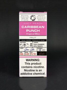 Basix Caribbean Punch