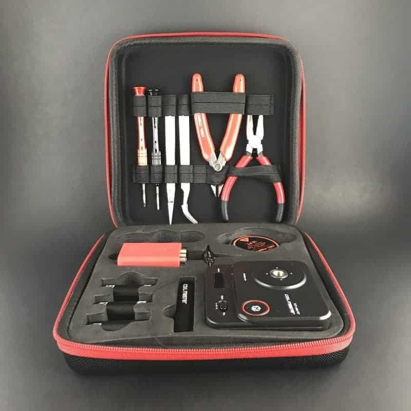 Coil Master Build Kit V3 (2)