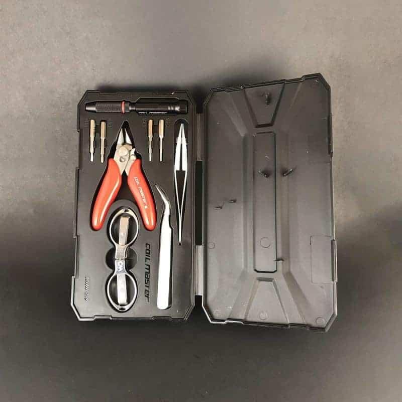 Coil Master DIY Mini V2 Kit