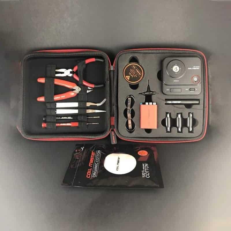 Coil Master Build Kit V3