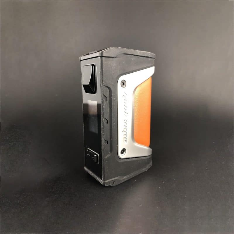 Geekvape Aegis Legend Mod Silver