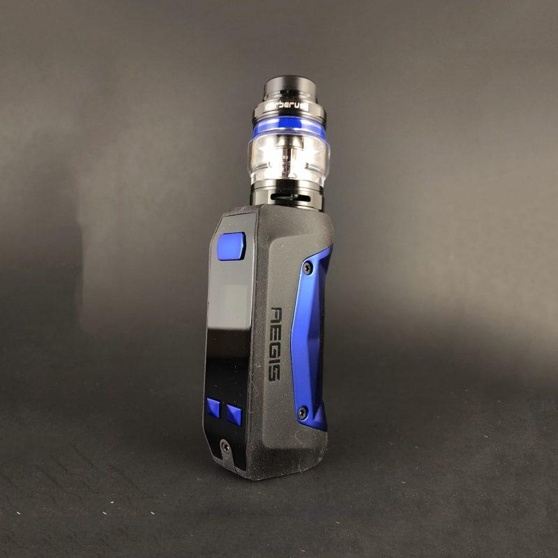 Geekvape Aegis Mini Kit Black & Blue