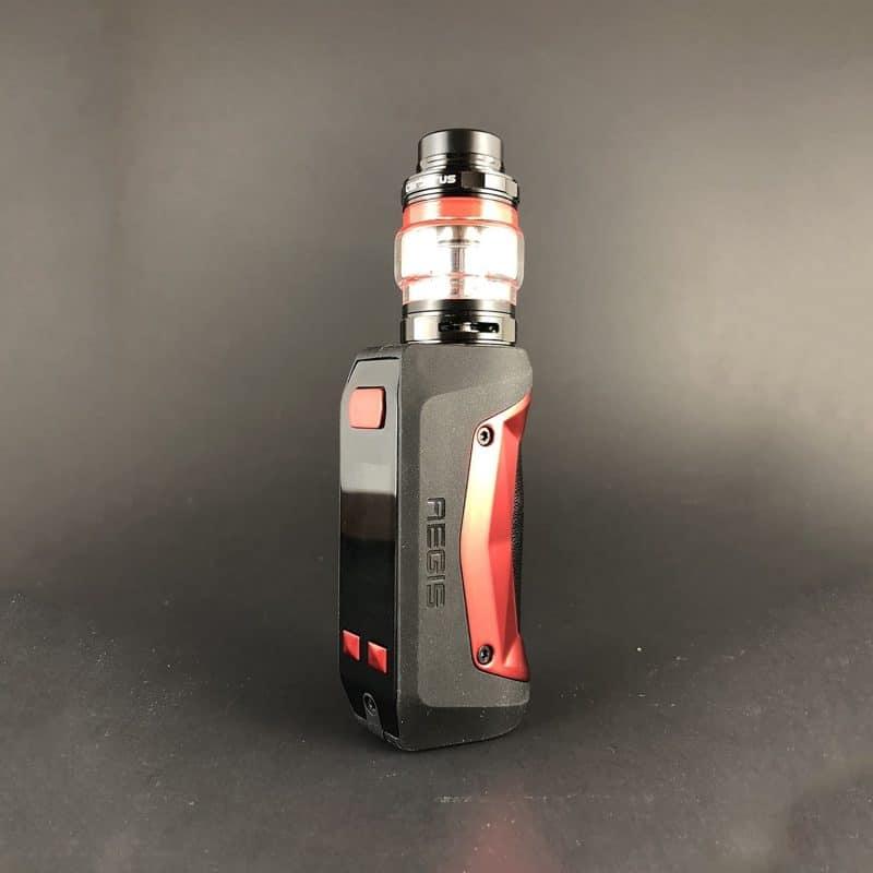 Geekvape Aegis Mini Kit Black-& Red