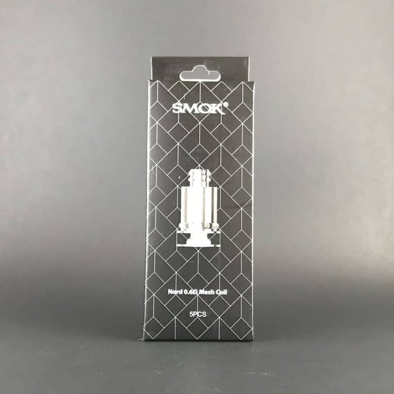 Nord Mesh 1.6 ohm Coil