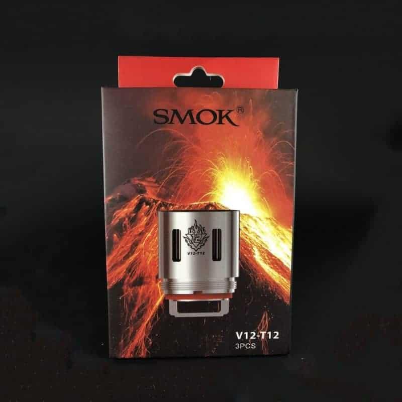 SMOK TFV12 Coil T12
