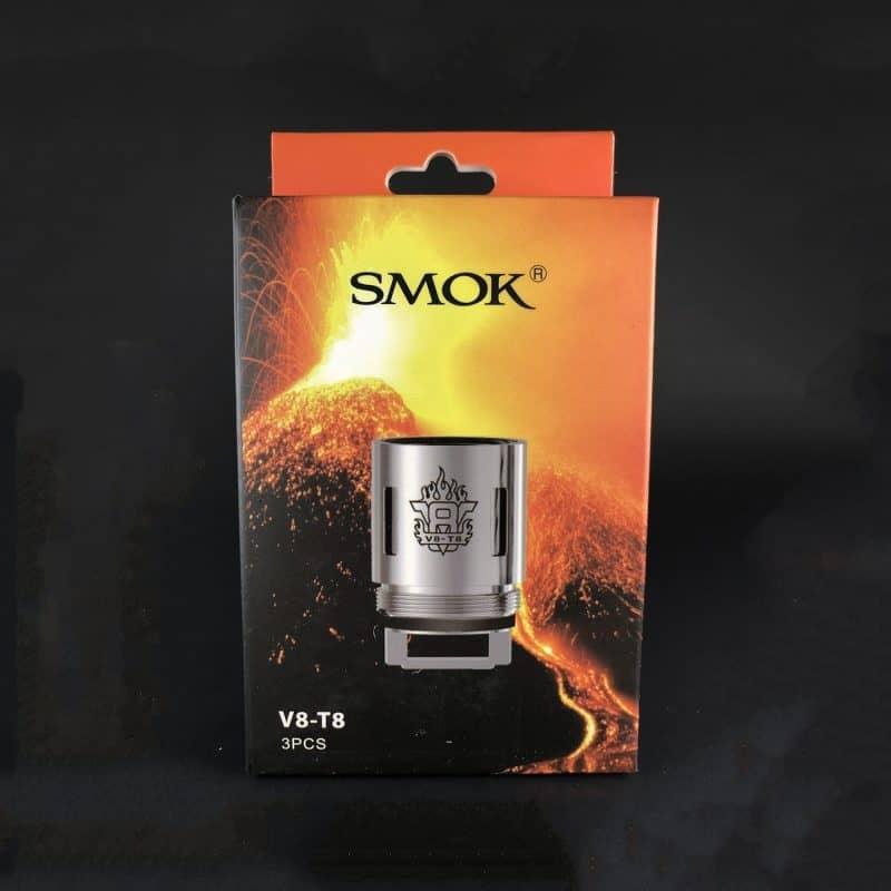 SMOK TFV8 Coil T8