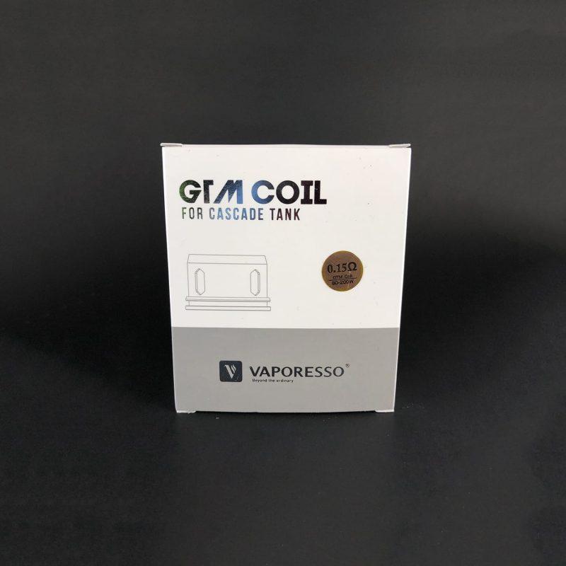 Vaporesso QTM 8 Coils