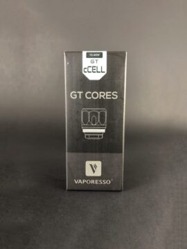 Vaporesso NRG Coil GT Ccell