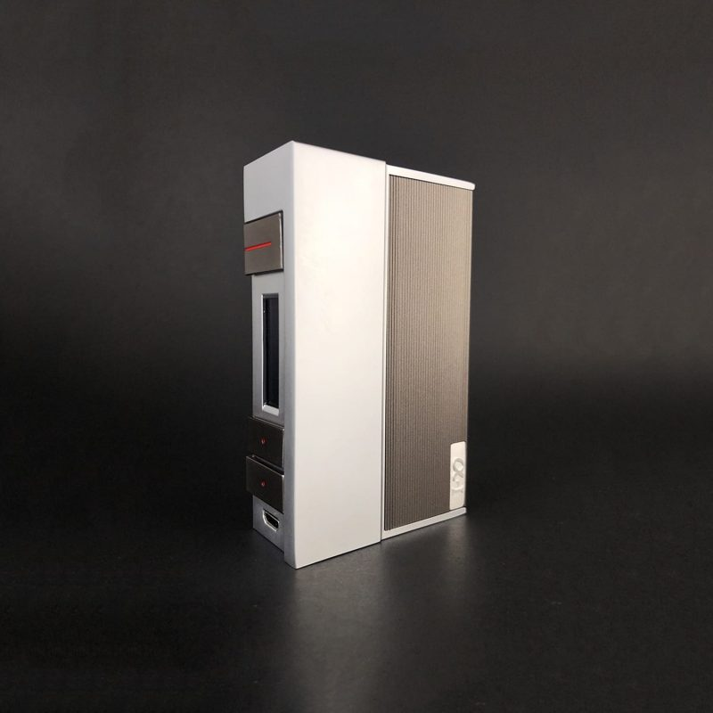 Voopoo Alpha One Mod Silver