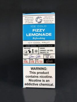 Basix Fizzy Lemonade