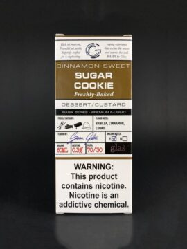 Basix Sugar Cookie
