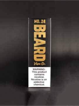 Beard Co #24