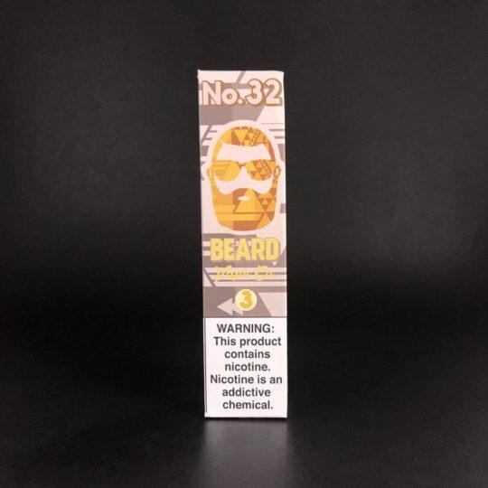 Beard Co #32
