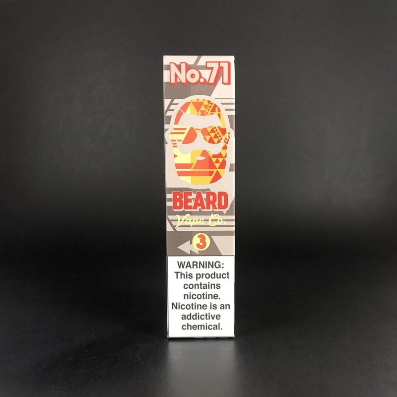 Beard Co-#71