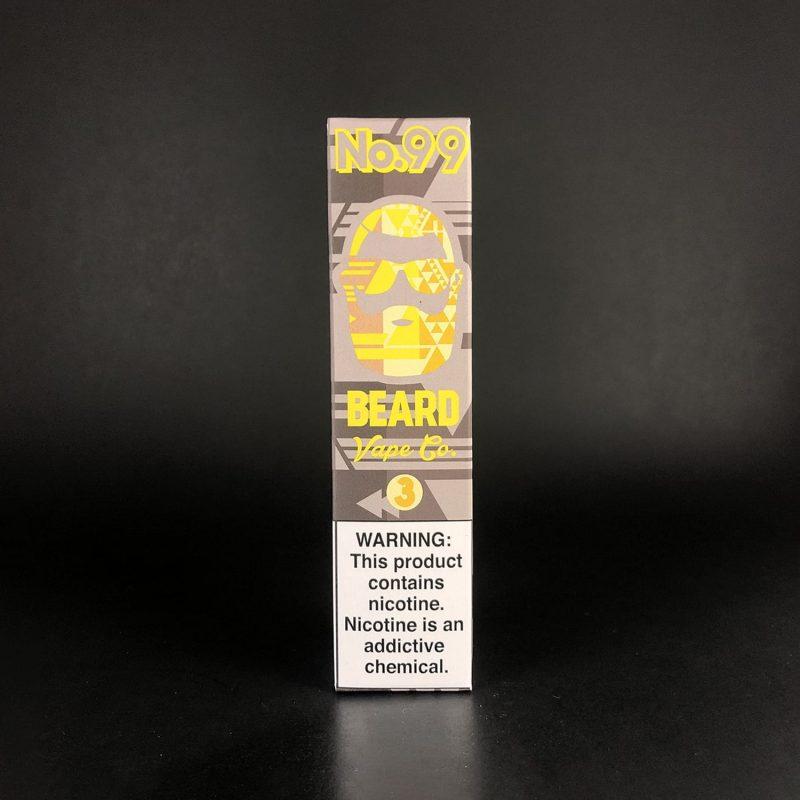 Beard Vape Co #99