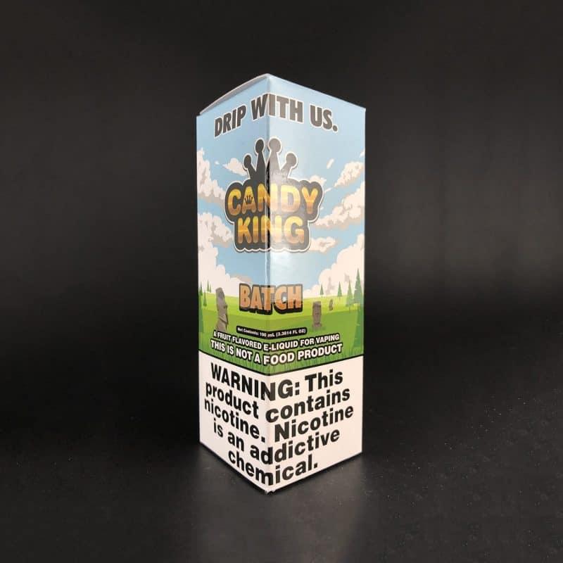 Candy King Batch