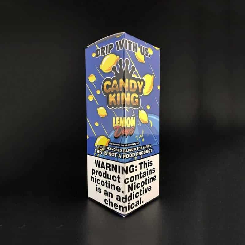 Candy King Lemon Drop