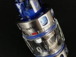 FreeMax Maxus Pro/M Pro 2 Resin Blue