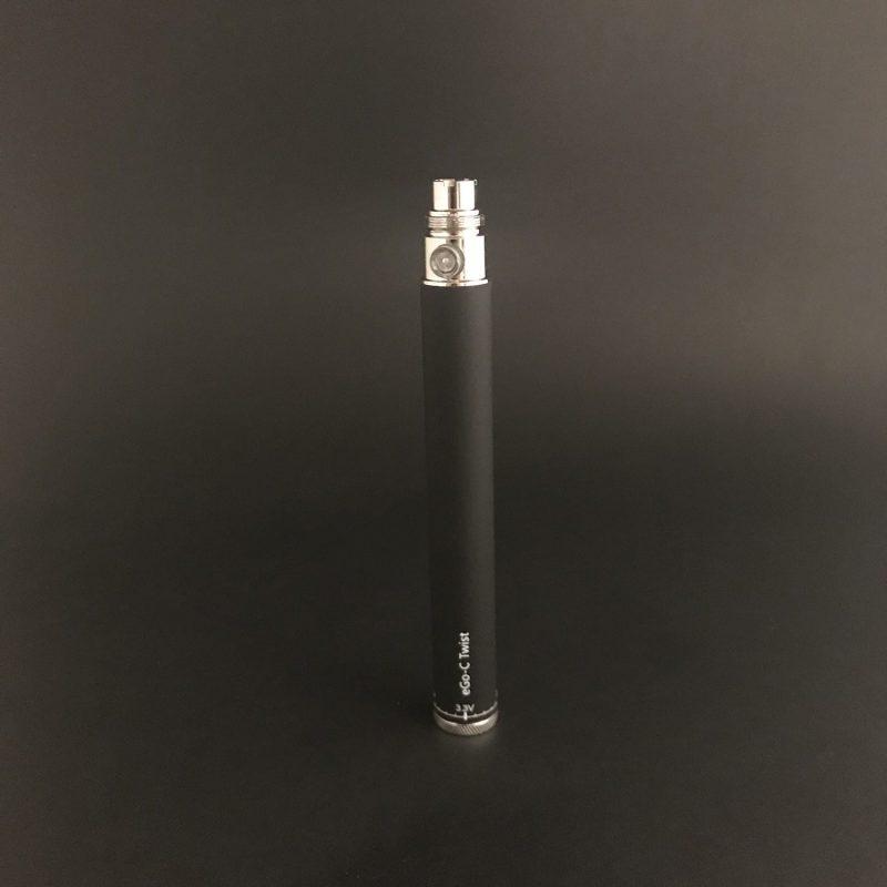 Ego Twist Battery 2