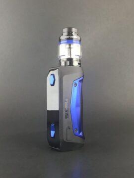 Geekvape Aegis Solo Kit Blue