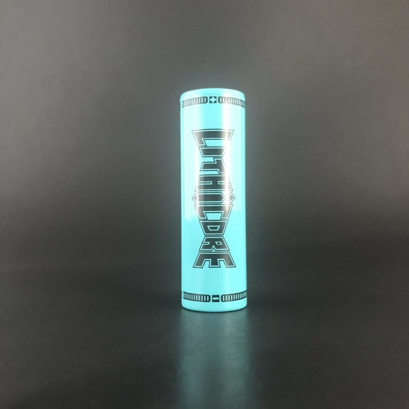Lithicore 21700 Battery
