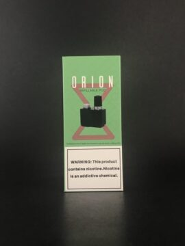 Lost Vape Orion Go Pods