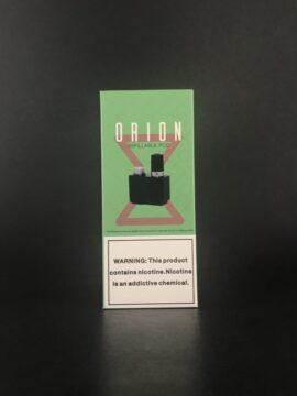 Lost Vape Orion Go Pods
