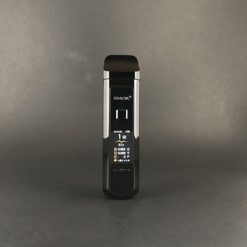 SMOK RPM40 Kit Bright Black
