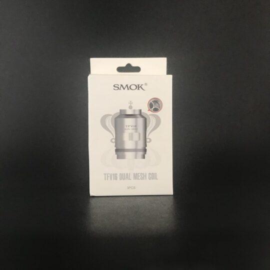 SMOK TFV16 Dual Mesh Coils