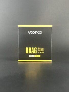 Voopoo Drag Nano P1 Pod