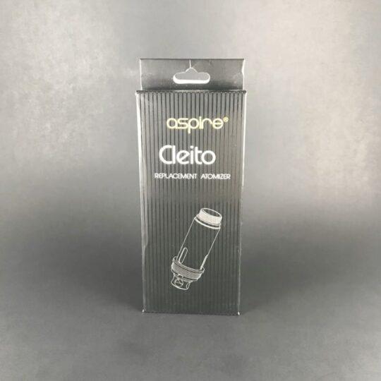 Aspire Cleito Coils 5 pack