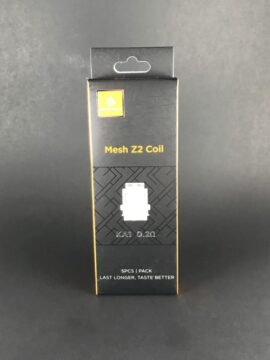 Geekvape Mesh Z2 Coils 5 pack