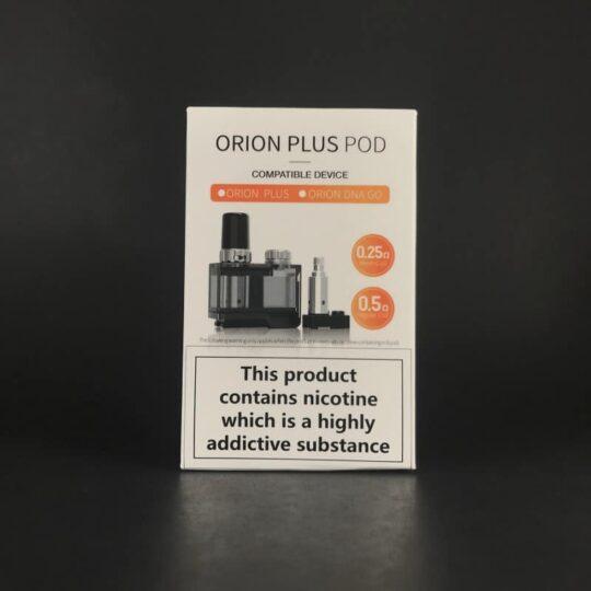 Lostvape Orion Plus Pod