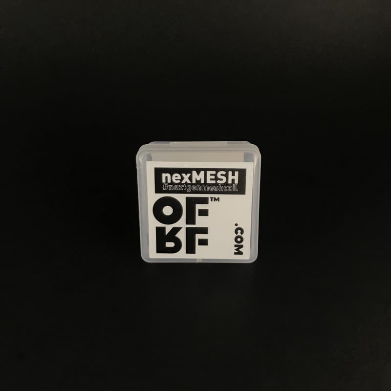 OFRF nexMESH Coils 10 pack