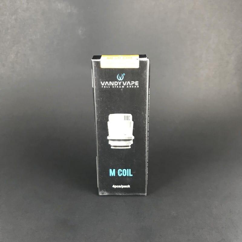 Vandy Vape Trident Coils 5 pack