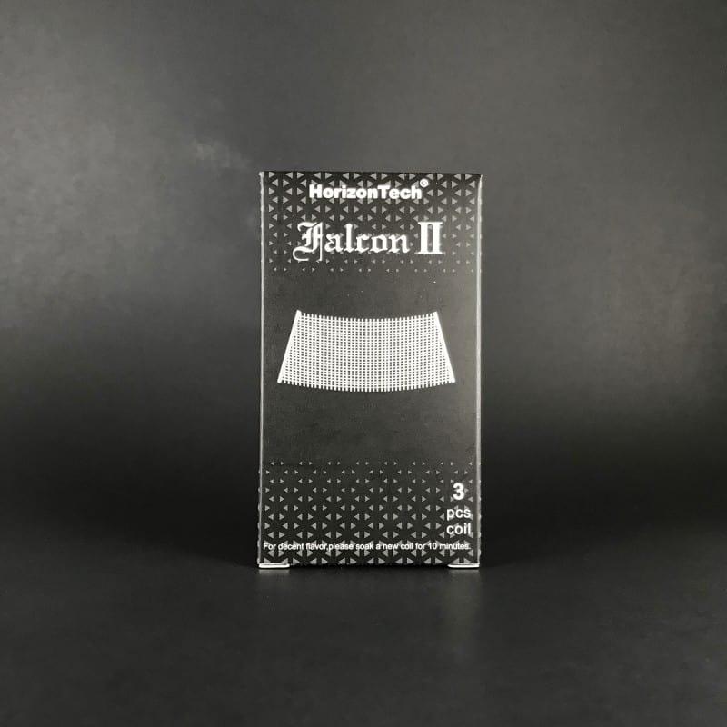 Horizontech Falcon II Sector Mesh Coils 3 pack