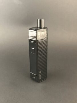 SMOK RPM80 Kit Black Carbon Fiber