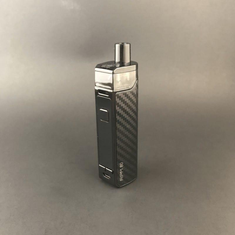 SMOK RPM80 Kit Black Carbon Fiber