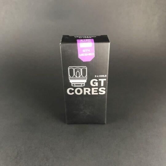 Vaporesso NRG GT4 Meshed Coils 3 pack