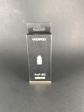 Voopoo PnP M2 Coils 5 pack