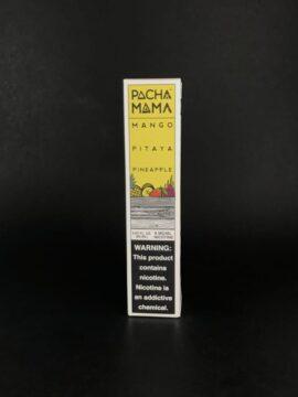 Pacha Mama 60mL Mango Pitaya Pineapple