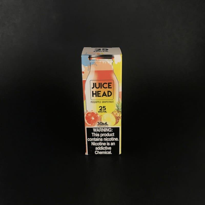 Juice Head Salts Pineapple Grapefruit