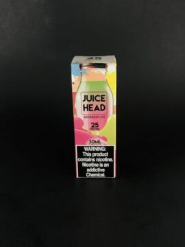 Juice Head Salts Watermelon Lime