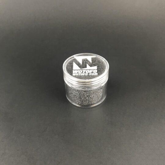 Wotofo Profile RTA Replacement Glass
