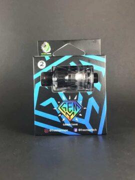 Freemax GEMM Tank G3 Mesh 2 Pack