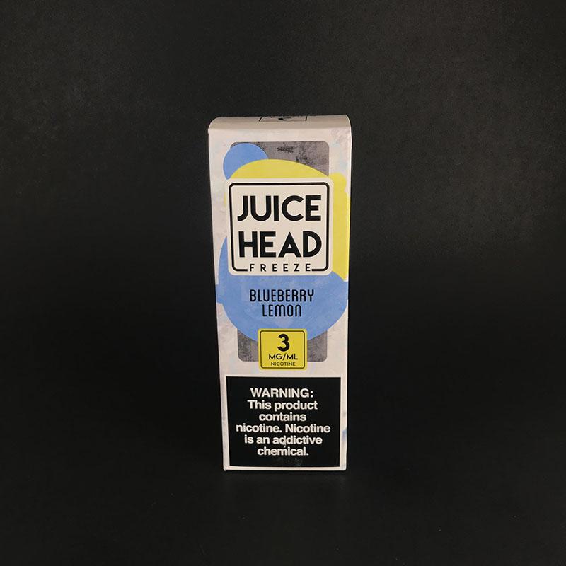 Juice Head Blueberry Lemon Freeze