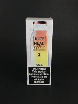 Juice Head Pineapple Grapefruit Freeze